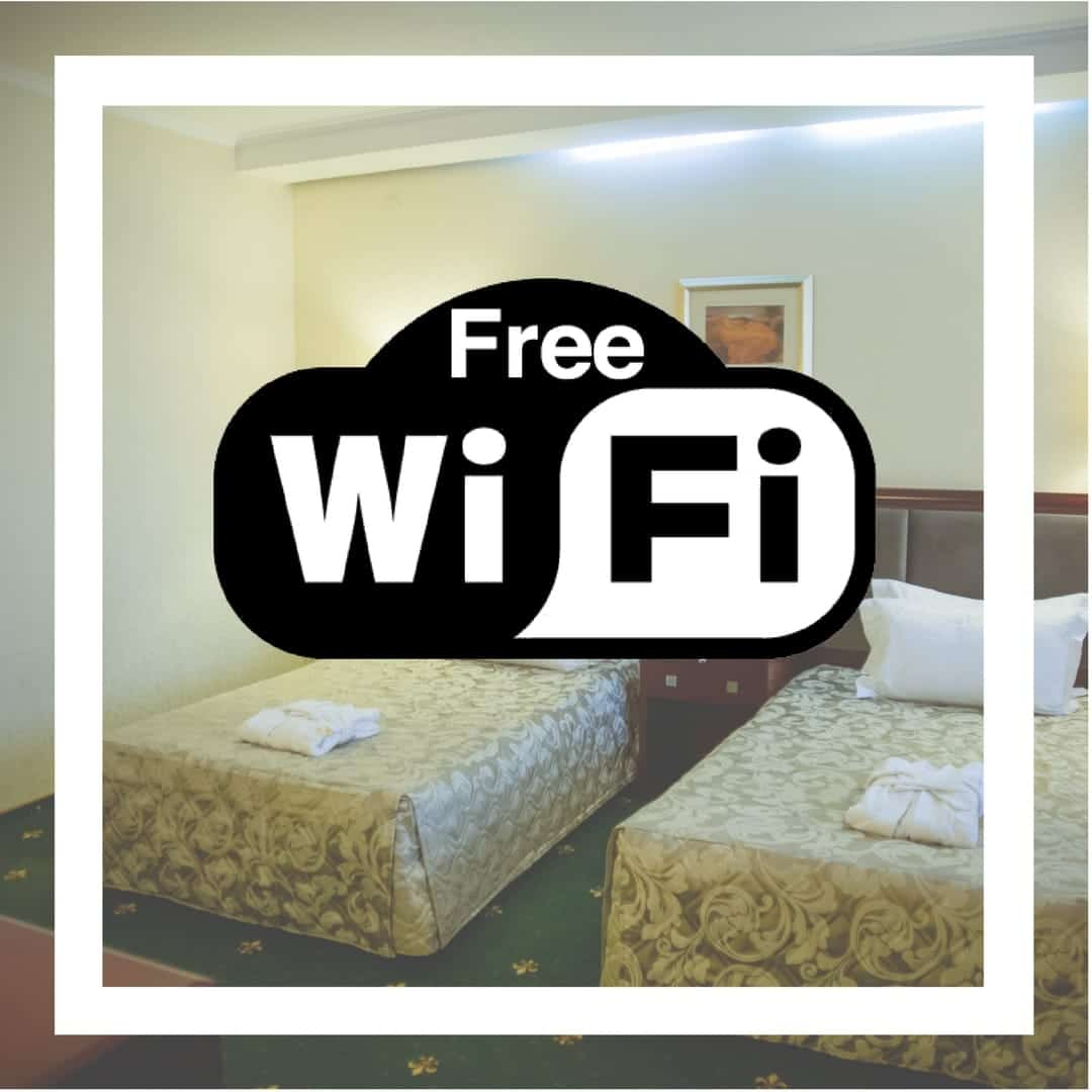 Бесплатный высокоскоростной Интернет сервис
